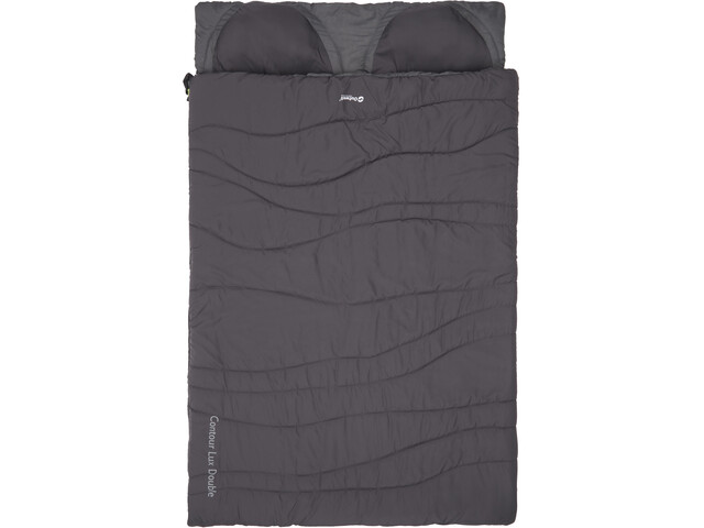 Outwell Contour Lux Double Sleeping Bag
